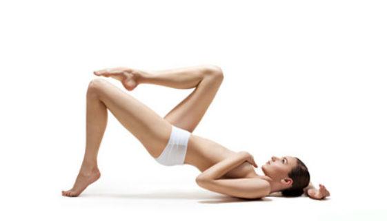 Laserowy lifting ciała
