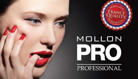 Manicure/Pedicure Mollon Pro