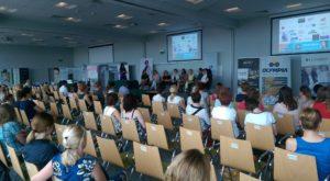 Konferencja Awake z okazji #ProjektMetamorfozaSzczecin zdj.2