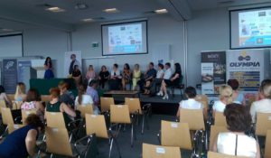 Konferencja Awake z okazji #ProjektMetamorfozaSzczecin zdj.1