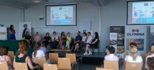 Konferencja Awake z okazji #ProjektMetamorfozaSzczecin zdj.3