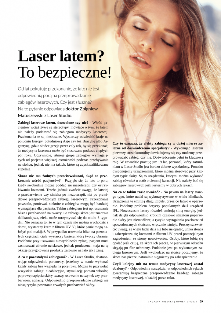Laser latem-1
